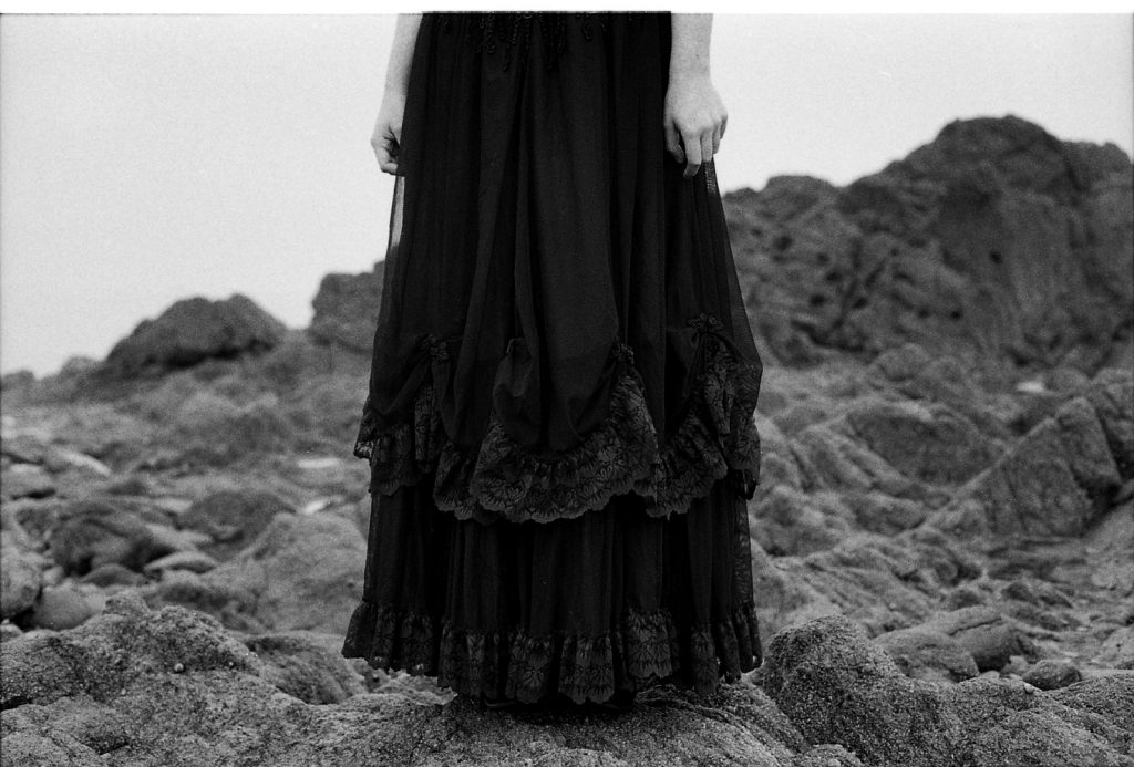 Witch - Photographie argentique 35 mm